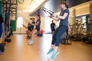 high intensity interval training cardio high gym in newton